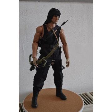 Figurka John Rambo , Rambo 3
