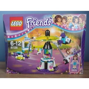 LEGO FRIENDS 41128 KOSMICZNA KARUZELA W PARKU