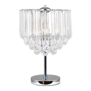 Lampa stojąca Reality Utah 1 x 40 W E27 chrom