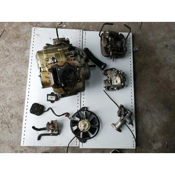 Shineray XY300STE silnik