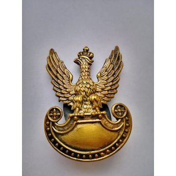 Odznaka Orzeł