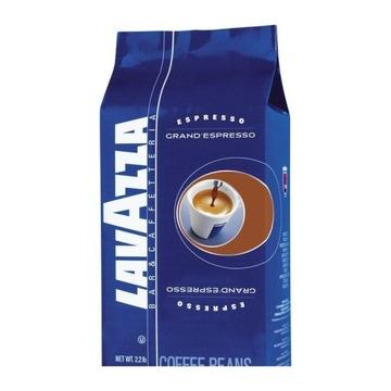 LAVAZZA Gran Espresso Blue Kawa ziarnista 1 kg