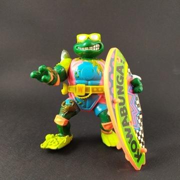 Figurka Surfer M Don tmnt Wojownicze Żółwie Ninja
