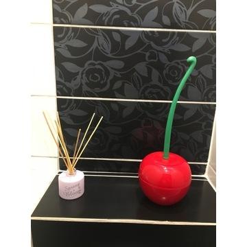 Szczotki do WC wiśnia jabłuszko 3 rodzaje