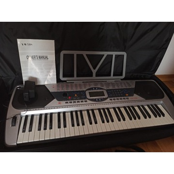 Keyboard YM-738 + futerał
