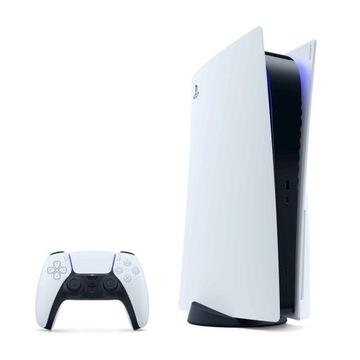 Sony PlayStation 5 (PS5) PS5 5 BLU-RAY 825GB Nówka