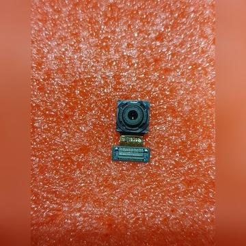 Oryginalny aparat kamera przód Samsunga A7 2018