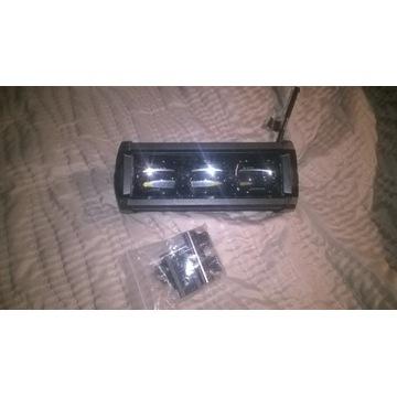 Lampa dodatkowa reflektor LED quad motocykl 4x4