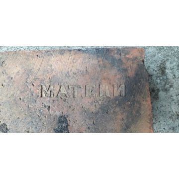 cegła Matarnia Danzig Mattern
