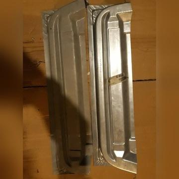 Reperaturki drzwi przednich do sprintera