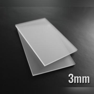 Osłona płyta ochronna z plexi 3 AntyCovid 100x75cm