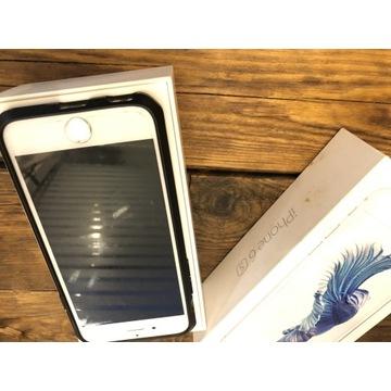 Apple iPhone 6S 16GB Czarny 100% ORYGINAŁ