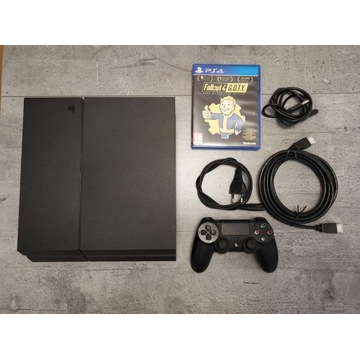 Playstation 4 1TB CUH-1216B + Fallout4