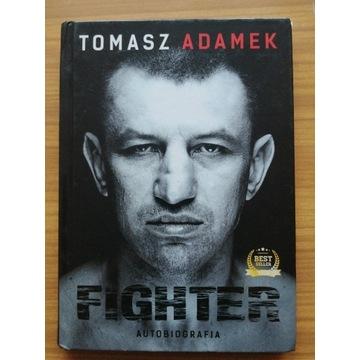Tomasz Adamek Fighter
