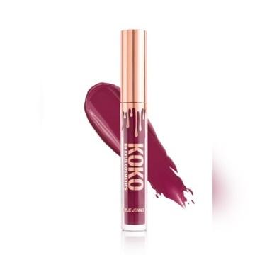 Matowa szminka Kylie Cosmetics GORG