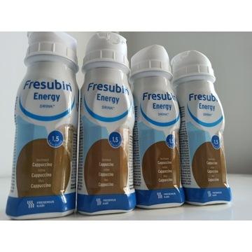 Fresubin energy drink 4x200