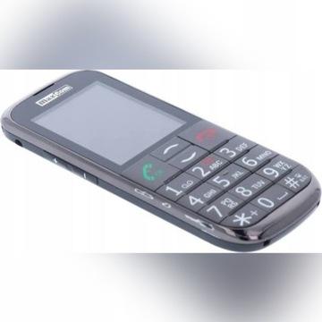 Maxcom 721- telefon dla seniora - Nowy