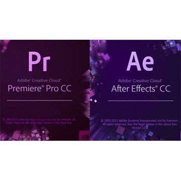Adobe Pakiet PR 2020 / AE 2020 / PS 2021 / LR 2020