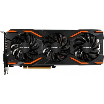 Gigabyte GeForce GTX 1080 Windforce 8Gb