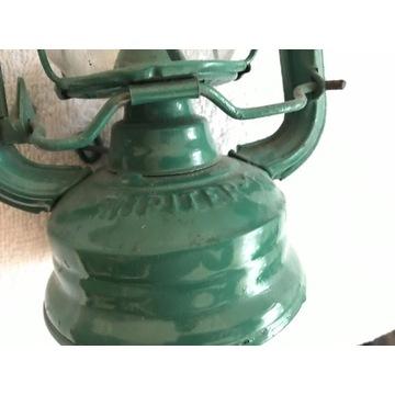 Lampa naftowa jupiter