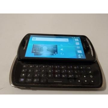 Sony Ericsson Xperia MK16i
