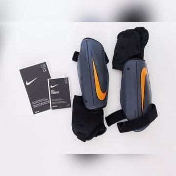 NOWE nagolenniki - ochraniacze Nike