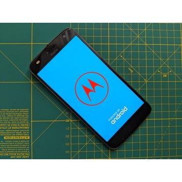 Moto Z2 Play 4/64 + JBL Soundboost 2, Szkło hart.