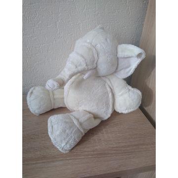 Pluszak maskotka słoń