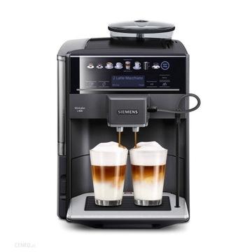 Ekspres do kawy Siemens EQ 6 plus s400 gwarancja