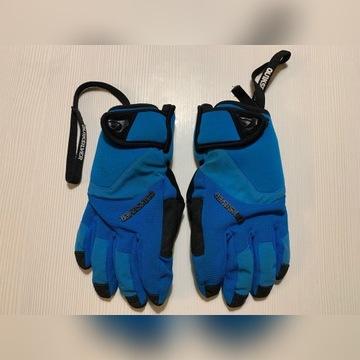 Rękawice narciarskie Quiksilver dla dzieci