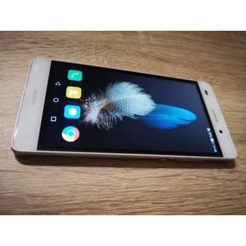 Telefon Huawei p8 lite sprawny, zadbany