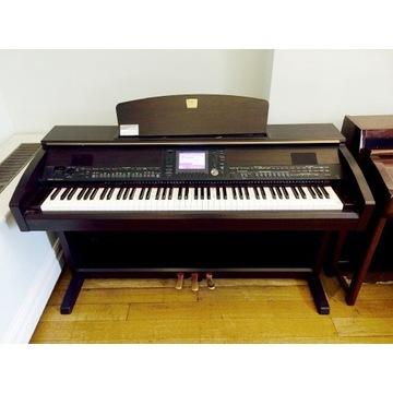 Pianino cyfrowe Yamaha Clavinova CVP 403