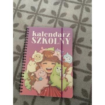 Kalendarz na rok szkolny 2020/2021
