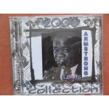 Louis Armstrong Collection 2000
