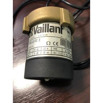 Uszkodzona Pompa Vaillant VPMI-2/DC E