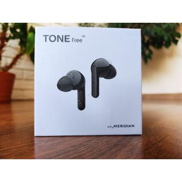Słuchawki Bluetooth LG