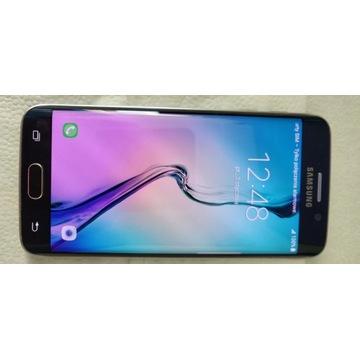 Samsung Galaxy S6 Edge Navy Blue 32GB