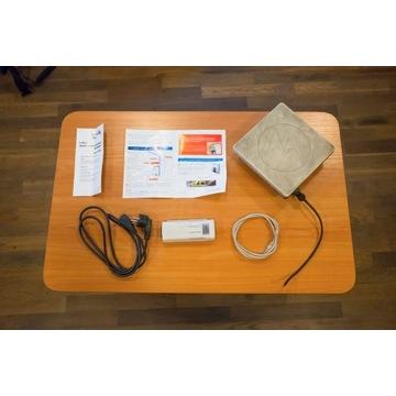 Antena i modem Motorola 3530SM z zasilaczem
