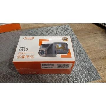 Wideorejestrator Mio MiVue C540 FHD SONY