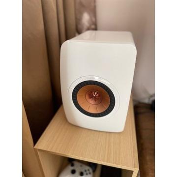 KEF LS50 WIRELESS aktywne kolumny stereo