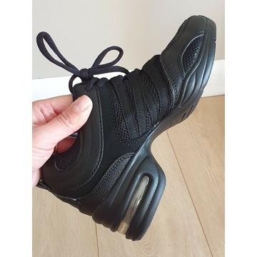 Buty do tańca nowoczesnego