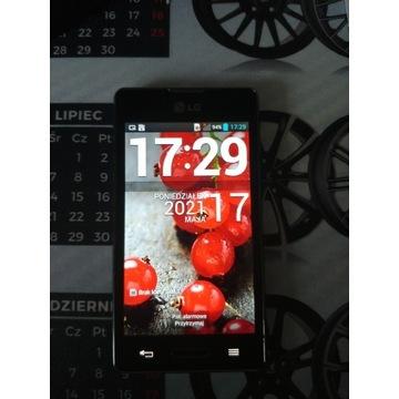 LG Swift L5 II E460