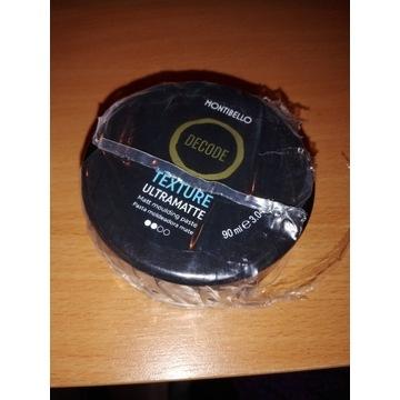 Pasta Montibello texture ultramatte