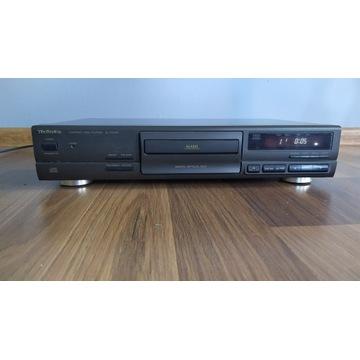 Odtwarzacz CD Technics PG-390