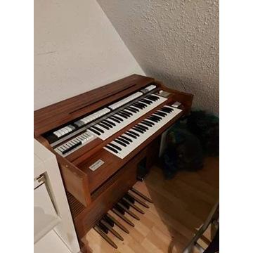 Organy Viscount
