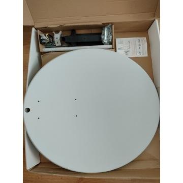 Antena satelitarna 80 cm.