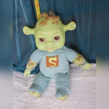 Gaworzący dzidziuś maskotka ze Shreka