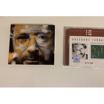 Grzegorz Turnau CD i DVD