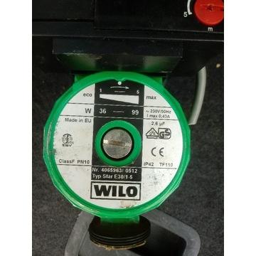 Pompa Obiegowa Wilo Star E30/1-5 Gwarancja