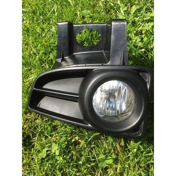 FIAT PANDA 2 II 4X4 HALOGEN ZDERZAKA lampa prawa